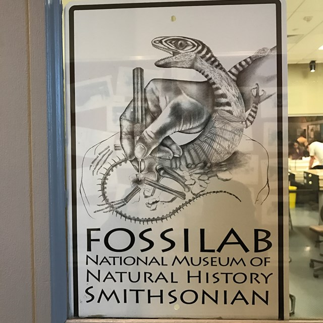 FossiLab holds a special event for students to partake in.
