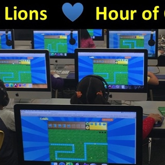 The Hour of Code allows students to gain technological intelligence.