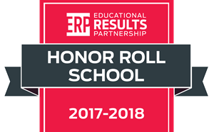 Our Cook Community Earns 2017-2018 Honor Roll School Title - article thumnail image