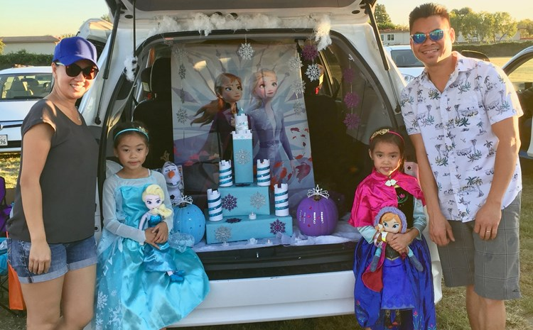 Trunk or Treat - article thumnail image