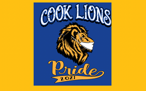 Cook Kobe Lion Demonstrates Pride! - article thumnail image
