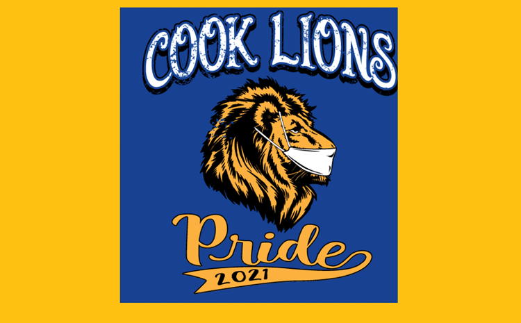 Cook Kobe Lion Demonstrates Pride! - article thumnail image